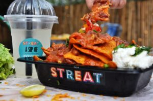 Streat food truck ludhiana