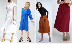 summer skirts ludhiana