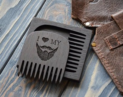 beard grooming feature image