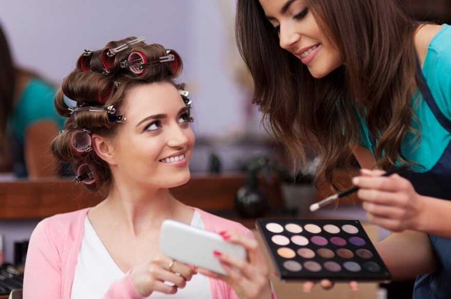 9 tips before you go to a makeup artist post image 1