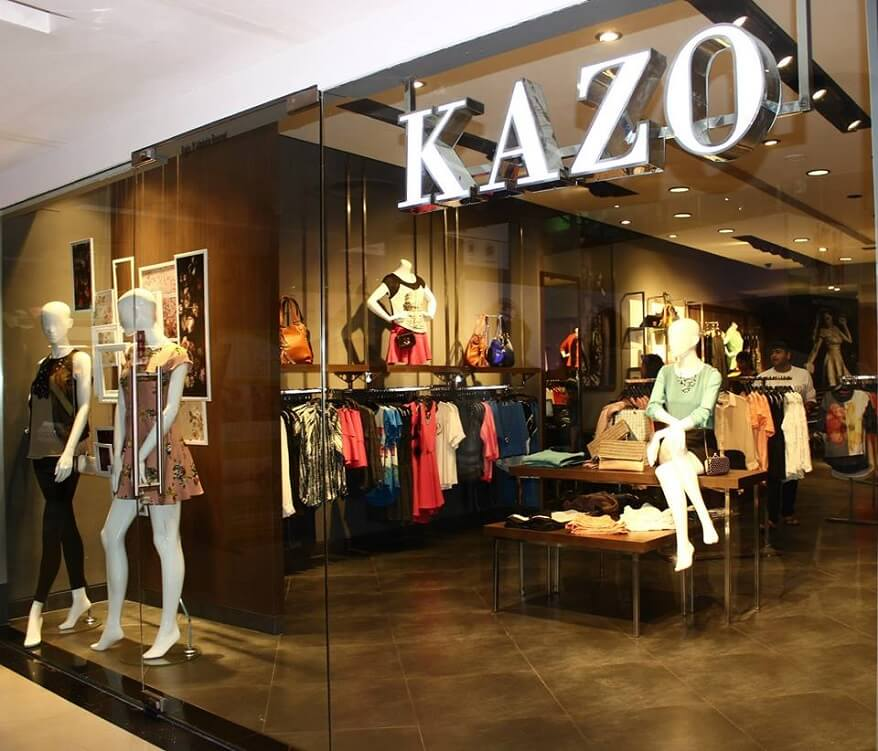 silver arc mall kazo post image