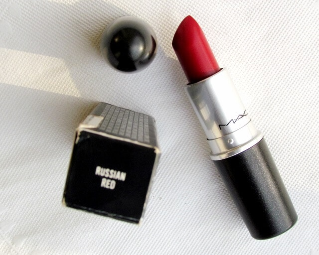 best red lipsticks for all skin tones