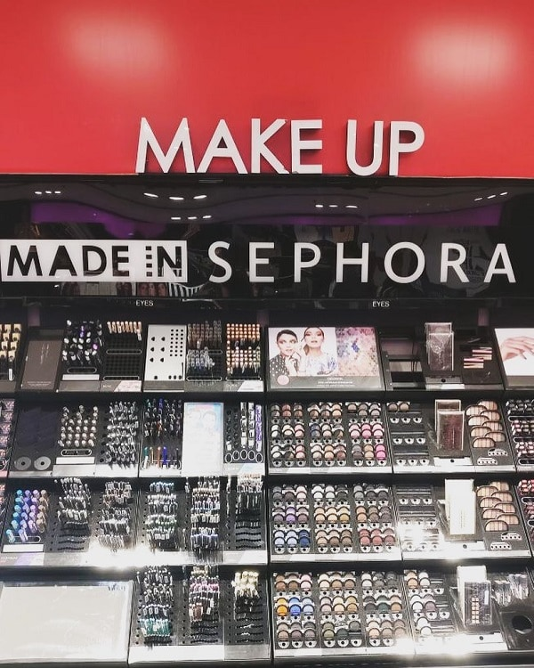 Sephora in Chandigarh Elante Mall