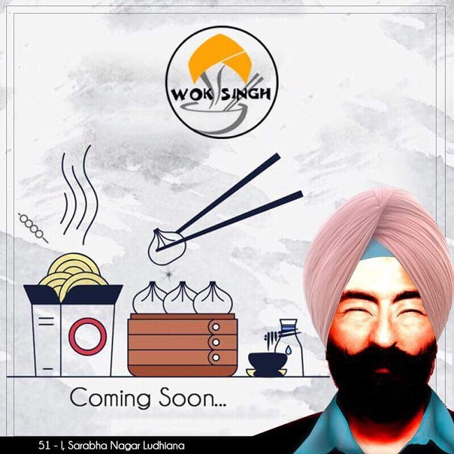 new restaurants in Ludhiana papa whiskey gedhi route