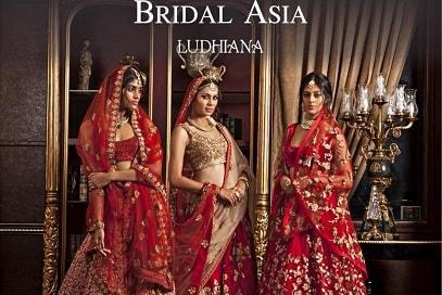 bridal asia Ludhiana