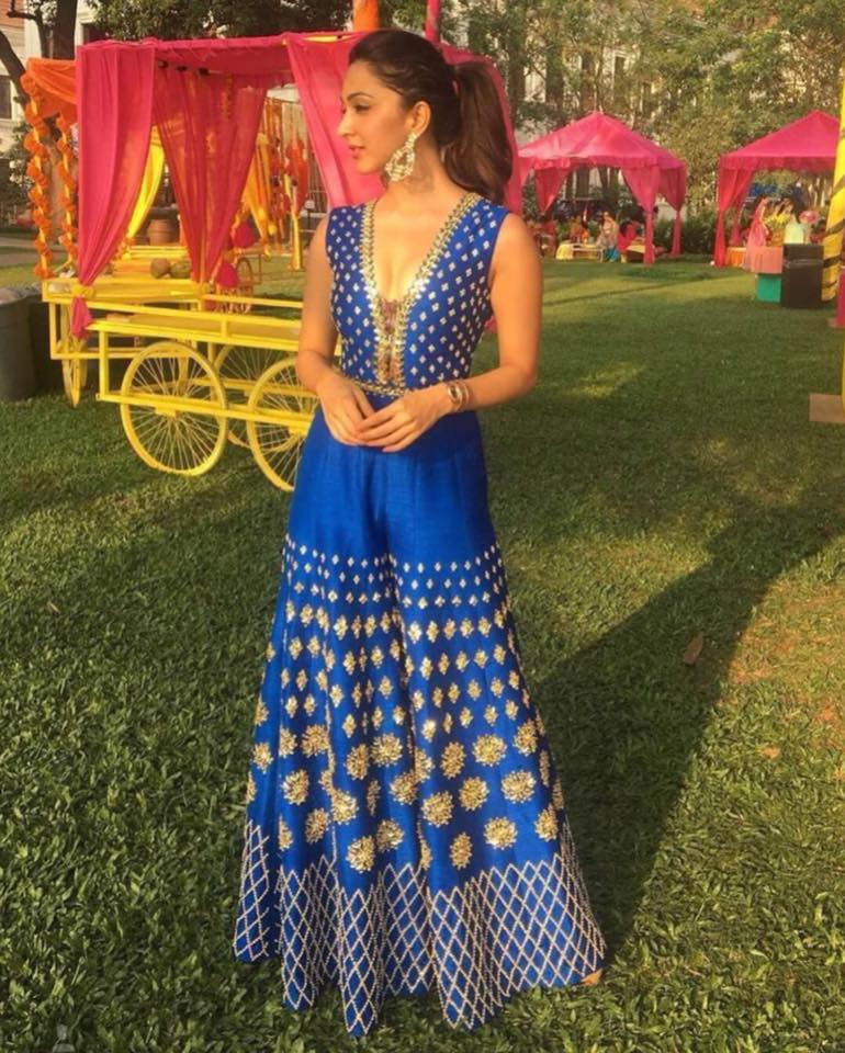 bridal asia Ludhiana Radisson blu gedhi route