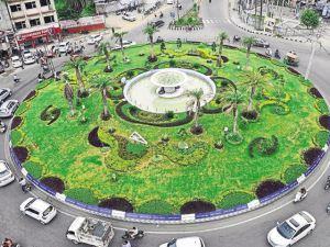 aayushman Gupta smart city ludhiana gedhi route