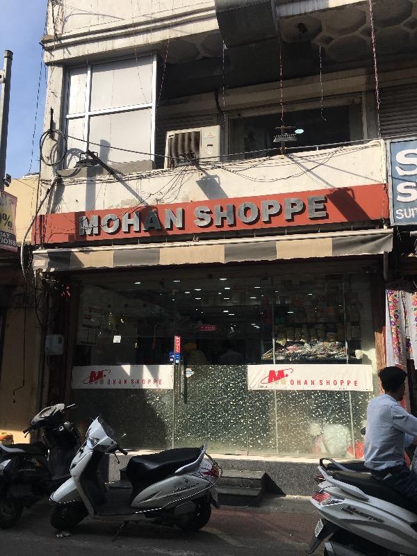 Shastri Nagar Market Ludhiana gedhi route  post 2
