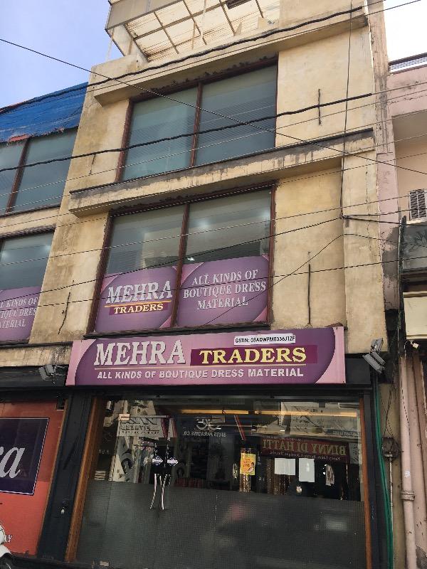 Shastri Nagar Market Ludhiana gedhi route  post 1